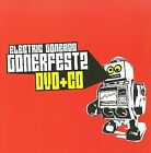 Electric Goneroo: Gonerfest, Vol. 2 [CD/DVD] by Various Artists (CD, 2006, 2 Discs, Goner Records)