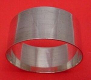 tiffany sterling silver napkin rings