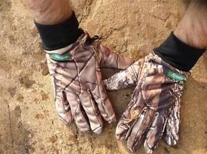 LIGHTWEIGHT-REALTREE-CAMO-GLOVES-FISHING-GLOVES-HUNTING-GLOVES