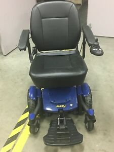 Groovy Details About Pride Mobility Jazzy Select Power Chair 6 Wheels Nice Used Condition Demo Model Home Interior And Landscaping Ologienasavecom
