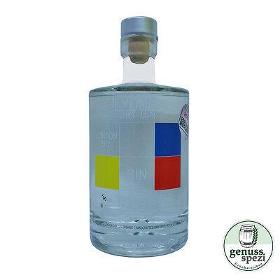 Lyonel Dry Gin 50% 0,5l