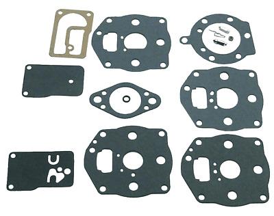 394502 694056 Prime Line 7-02044 Carburetor Kit Replacement for Model Briggs /& Stratton 491539