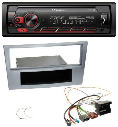 Pioneer USB AUX MP3 Bluetooth Autoradio für Opel Astra H Zafira B Corsa D ab 200