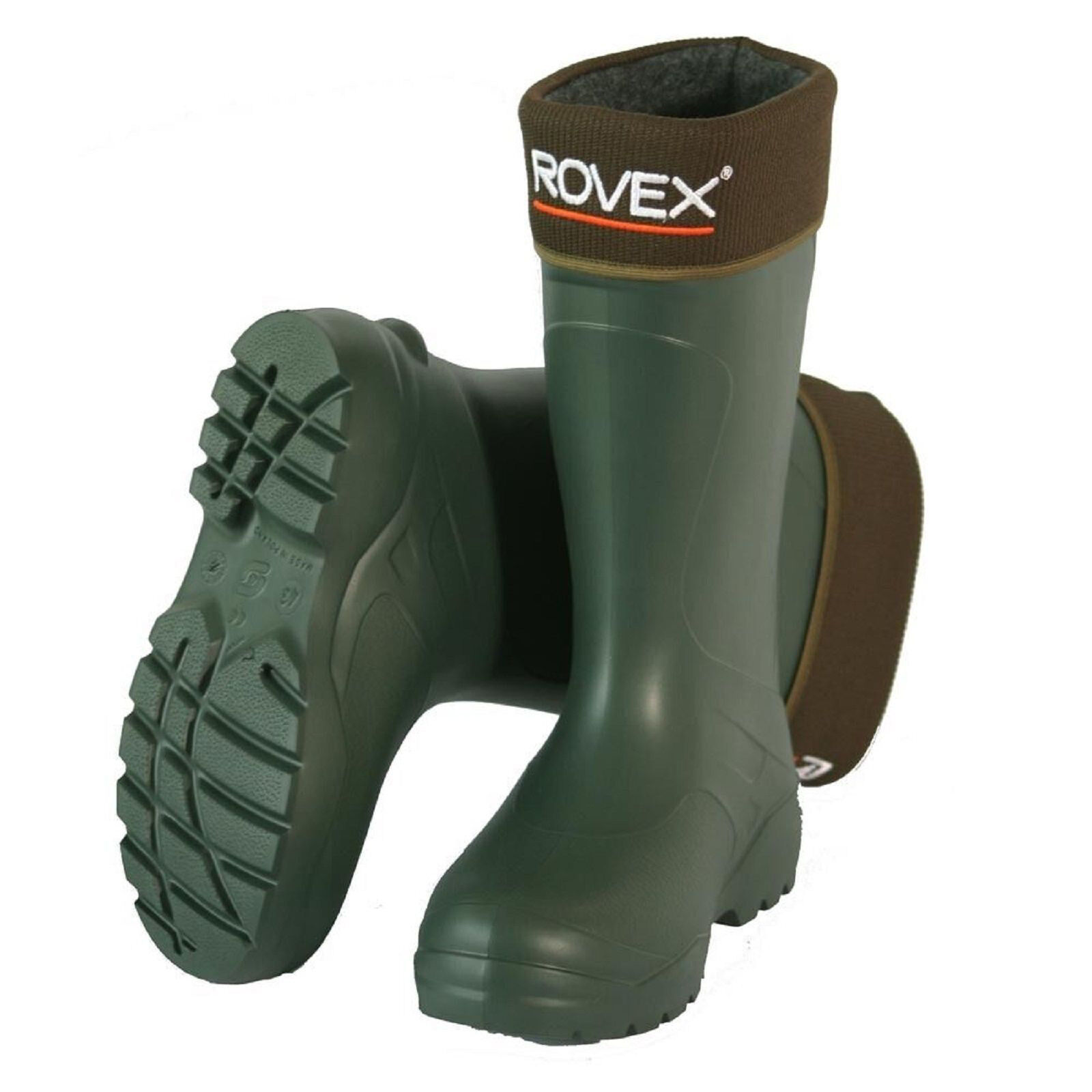 Masterline Rovex Fishing Arctic Lightweight Thermal Boots  & Boot Liners  looking for sales agent