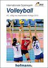 Internationale Spielregeln - Volleyball (2013, Taschenbuch)