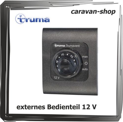 truma trumavent Gebläse TEB-3 12 V für Warmluftverteilung Heizung S 3004 5004