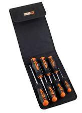 Holdon DIY Screwdriver Set 7 Piece (Magnetic Tip) HN00001 Slotted & Pozi