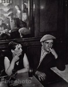 Image Is Loading 1933 68 Vintage PIMP Amp GIRL Prostitute Bar