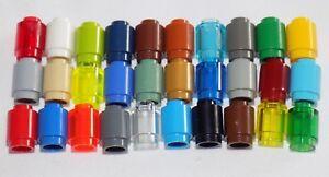 ** Lego 3062b Brique 1x1 Rond Choisir Couleur & Pack. Gratuite Au Royaume-uni P&p **