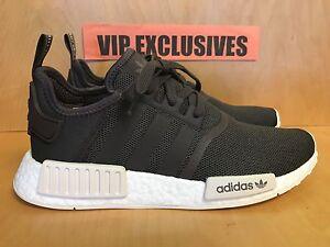 sports shoes b5a64 565f2 Adidas NMD R1 Urban Trail Chalk White Chocolate Brown EXCLUSIVE ...