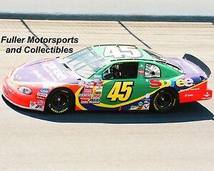 Image Is Loading ADAM PETTY 1999 45 SPREE CHEVY NASCAR BUSCH