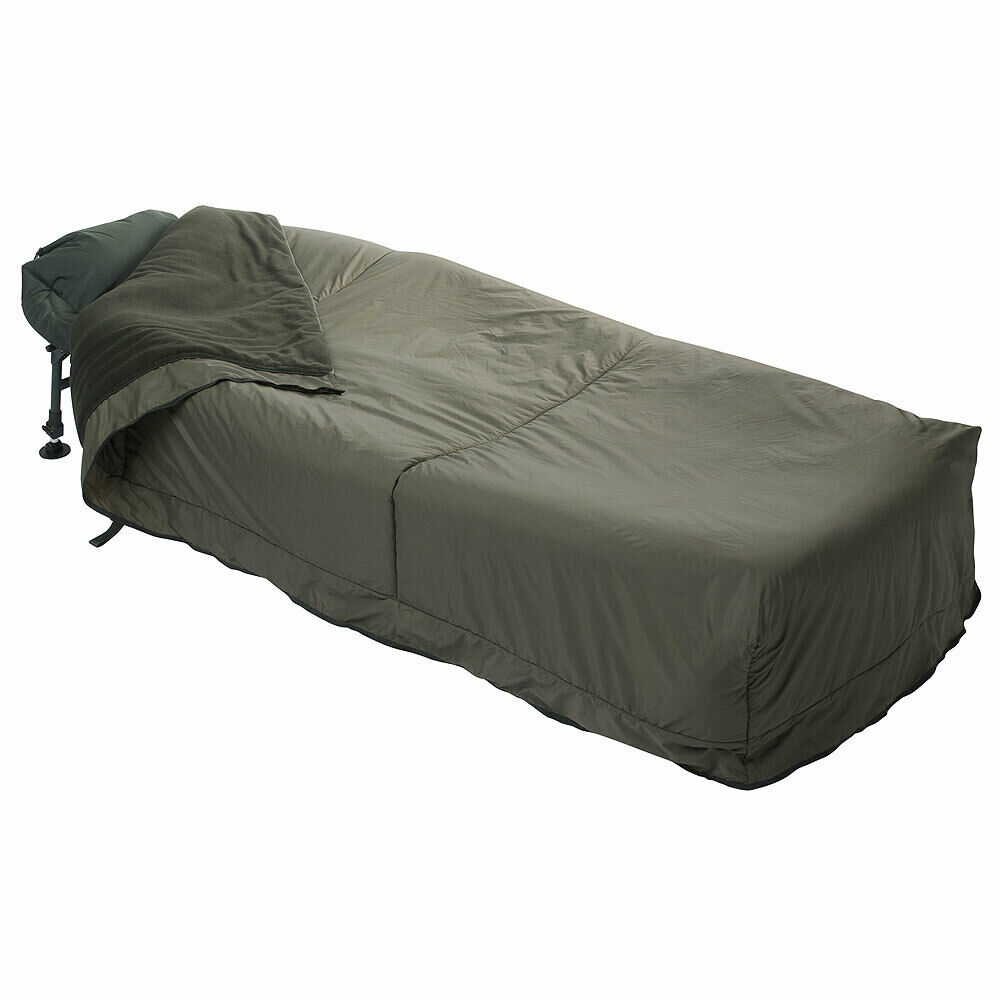 Nuevo JRC Sigilo X-Lite Bedchair Cubierta 1338031