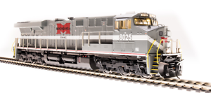 HO-Scale-BROADWAY-LIMITED-5871-NORFOLK-SOUTHERN-Heritage-DCC-amp-PARAGON-3-SOUND