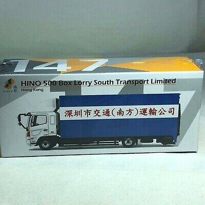 1//64 minuscules Hong Kong Voiture-Toyota Hiace Van Go Go Van 11 Picnic ATC64236