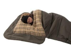 Kodiak Canvas Z Top Sleeping Bags