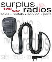 Kenwood Speaker Mic Kmc-21 Tk2402 Tk3402 Tk2312 Tk3312 Tk2160 Tk3160 Tk3230