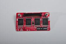 Yamaha Flash FL 1024M für Keyboards Tyros 5 Tyros 4  Motif XF Moxf Speicher 1GB