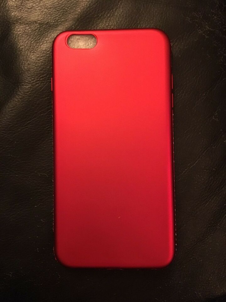 Cover, t. iPhone, 6 s plus