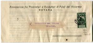 1913-Cinquantenario-Unita-d-039-Italia-Sass-99b-isolato-Vinzaglio-CIFRE-SPAZIATE