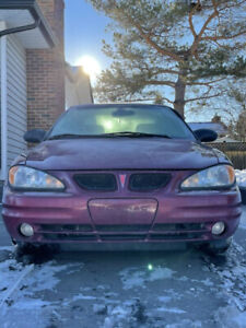 2005 Pontiac Grand-Am
