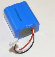 7.2v Mint Plus 5200 Battery For Irobot 5200b 5200c Braava 380t Floor Cleaner