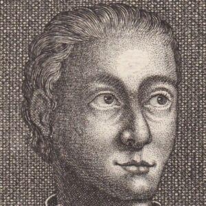 Portrait-XVIIIe-Wenceslas-d-039-Autriche-Wenzel-von-Osterreich-Ordre-de-Malte-1744