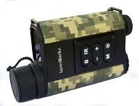 Night Vision Camera Monocular Ir Security Surveillance Gen Scope+ranger Finder