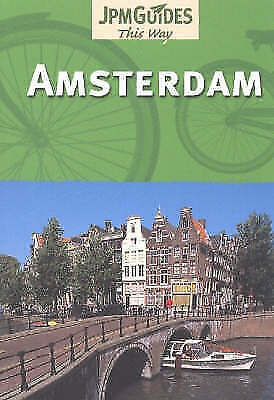 1 of 1 - Amsterdam by Dan Colwell (Paperback, 1997)