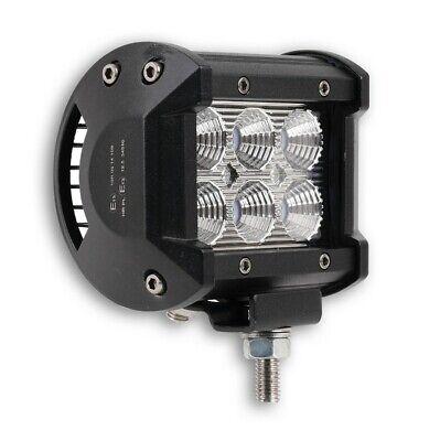 LED Fernscheinwerfer Dodge Ram Zusatzscheinwerfer Scheinwerfer Leuchten