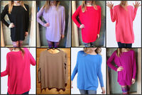 Authentic Piko Girl Sizes 7-16 Long Sleeve Top Bamboo Like Moms Tunic Gt1851