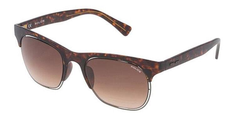 Neu Police Sonnenbrille abseits 8 SPL160M 738 Matt Havanna Havanna Havanna mit   Braun Gradt 51    Exquisite (in) Verarbeitung    Sehr gute Qualität    Verschiedene Stile und Stile  6d4432