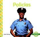 Policias by Julie Murray (Paperback / softback, 2016)