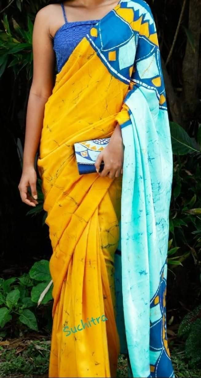 Wedding And Party Wear Soft Malmal Printed Women Cotton Saree With Blouse Piece