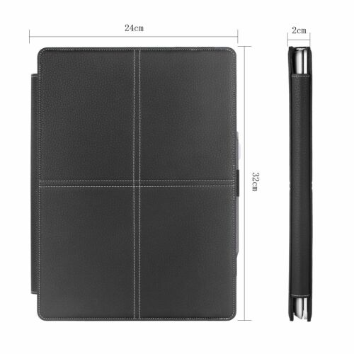 Microsoft Surface Laptop 2017 Case Special Cover 13.5inch Screen Protector Black