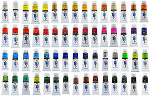 Daler-Rowney-System-3-Acrylic-Artist-Paint-75ml-Tube-All-Colours-Available