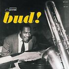 The Amazing Bud Powell, Vol. 3: Bud! [Expanded] [Remaster] by Bud Powell (CD, Jan-2002, Blue Note (Label))