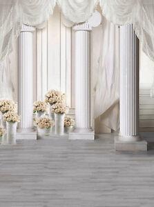 Thin Vinyl Photography Backdrop Background Wedding Studio