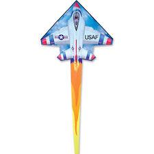3-D F-16 ThunderbirdJet Plane Special Kite PR 41901