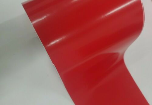 """Gloss Glossy Matte Cutting Graphic Vinyl 6/"""" For Car Stripes Sticker Decal Roll"""