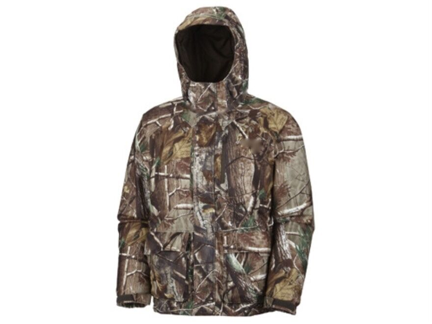Cabela's Men's Windproof Waterproof Insulated 185  GM Realtree AP Hunting Parka  official quality