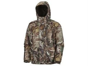 New Cabela's Windproof Waterproof Insulated 185 GRAM Realtree AP Hunting Parka