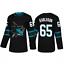 Erik-Karlsson-San-Jose-Sharks-65-stitched-jersey-men-039-s-player-game thumbnail 10