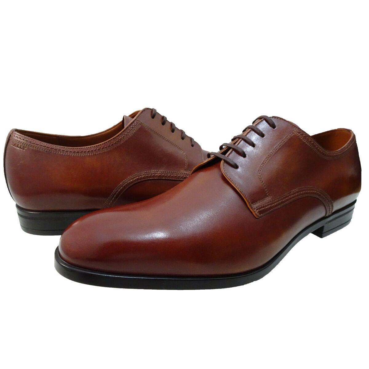 autorizzazione ufficiale Bally Uomo Latour Derby Lace Up Business Casual Casual Casual Oxfords Fashion Dress scarpe  risparmia il 35% - 70% di sconto