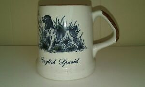 English-Springer-Spaniel-Mug-Teacup-or-Coffee-Cup-by-Enesco