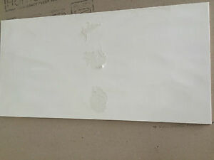 Glazed-Ceramic-Tile-300-x-600-White-Dimples-Waves-Rippled-shower-cavity-NEW