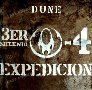 Dune - Expedicion .