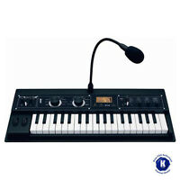 Korg Microkorg Xl+ Modeling Keyboard Synthesizer