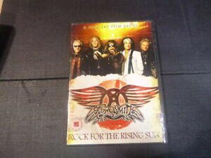 DVD-Concert-Various-Aerosmith