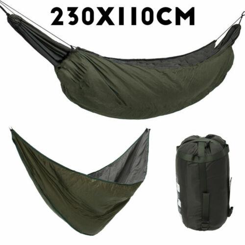 UK Camping Hammock Under quilt Ultralight Length Hiking Under Quilt Warm Blanket