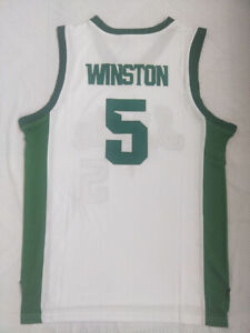 Vintage-Cassius-Winston-5-Basketball-Jerseys-All-Stitched-Custom-Any-Names